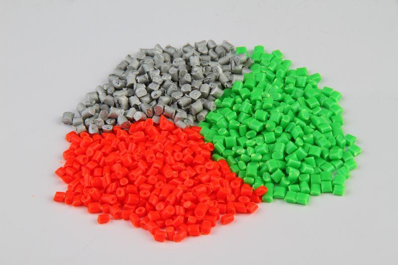 滑石粉母粒有哪些特性与优点?