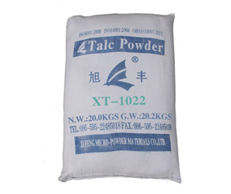 滑石粉XT-1022